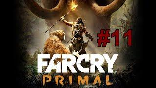 Let's Play Far Cry Primal #11 Eulen Terror und Katzen Freunde [HD] [Deutsch]