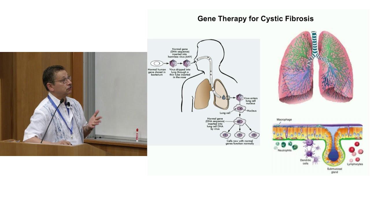 Don Kohn: CRISPR Applications - Gene Editing in Hematopoietic Stem Cells