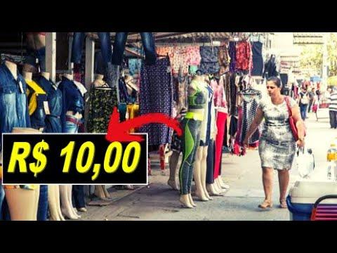 a07a914eeb6c8 Não compre roupas no atacado nas fabricas de caruaru - YouTube