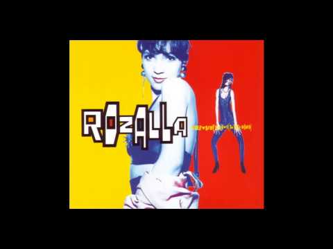 Rozalla - everybody's free (to feel good)(Club Mix) [1991]