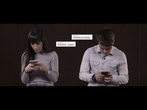 ¿Eres la misma persona en redes sociales?