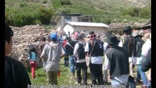 """Socoroma  """"Phusiri Marka"""" (PUEBLITO DE SOCOROMA)"""