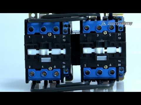 Магнитный пускатель ПМЛ 4560.