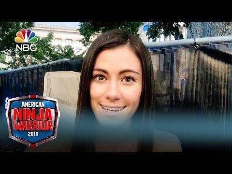 American Ninja Warrior - 24/B4: Kacy Catanzaro (Digital Exclusive)