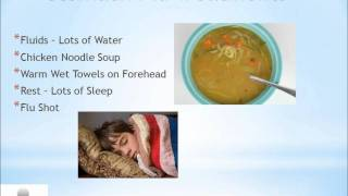 Stomach Virus | Stomach Flu Symptoms