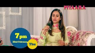 Sunanda Sharma | Shonkan Filma Di | Promo | Pitaara TV