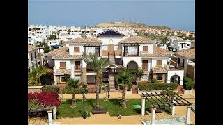 VIP7579 80.000 Euros Penthouse Property. Al Andalus Thalassa