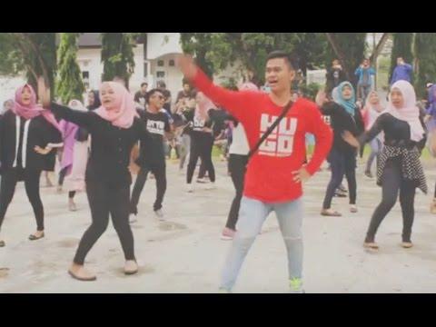 Flashmob : Nasi Bekepor