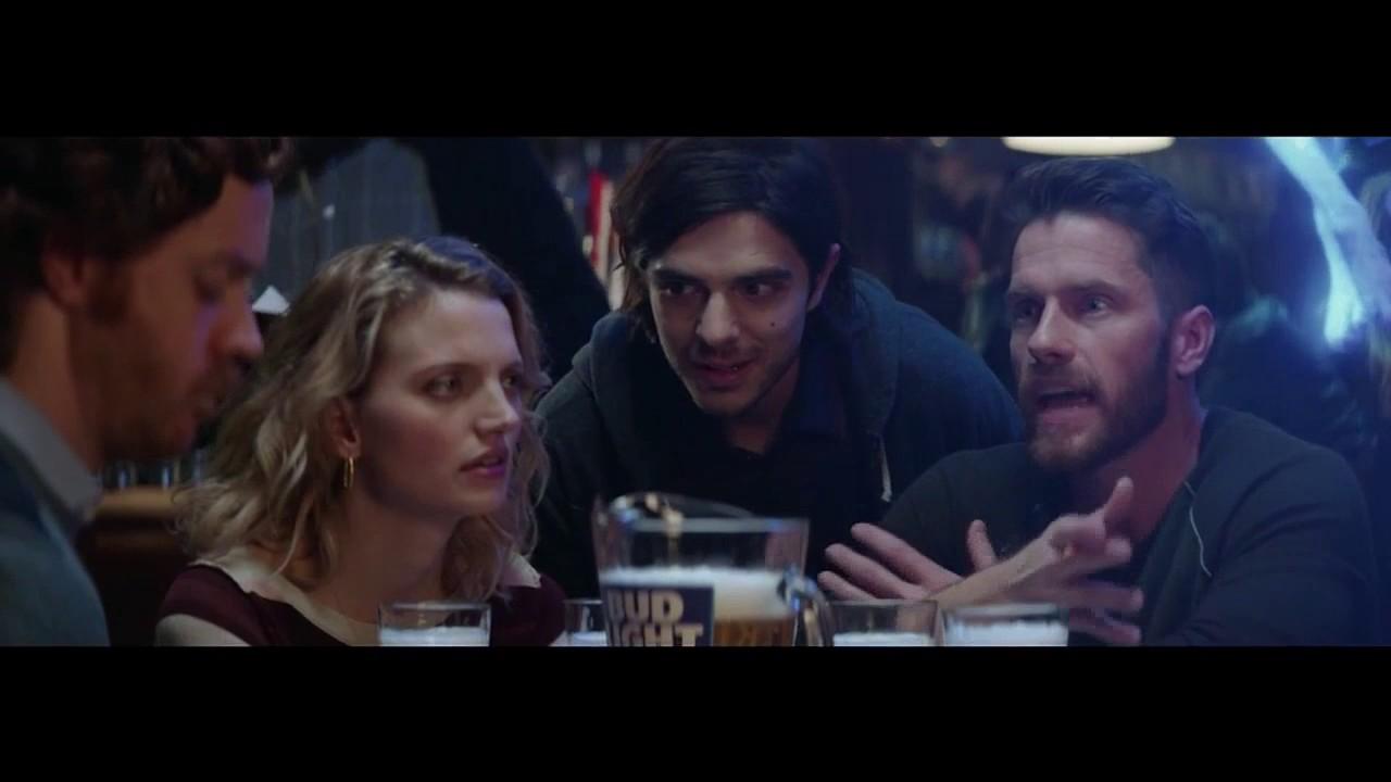 Super bowl ad spuds mackenzie returns for bud light youtube aloadofball Choice Image