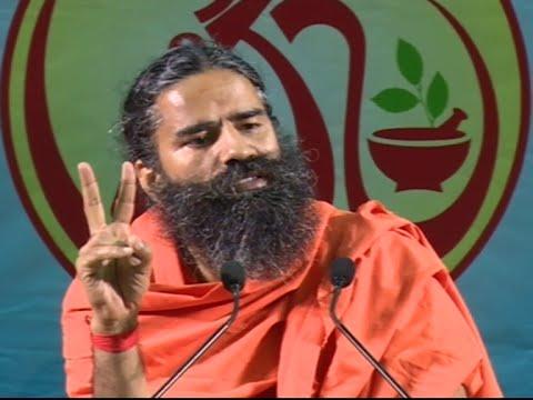 Yoga Science Camp: Swami Ramdev (Full Video) | Sydney, Australia | 06 April 2015