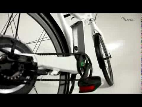 WeBarcelona.com / Smart eBike (electric Bike) Tour Barcelona / Electric Bike Rental Barcelona