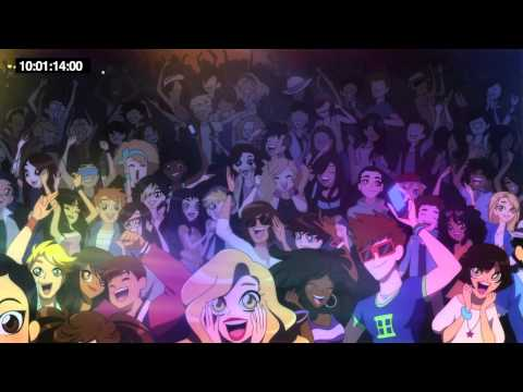Canal Panda | Lolirock - BFF