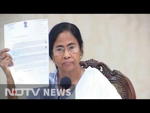 Modi government 'dictatorship', bulldozing federal structure: Mamata Banerjee