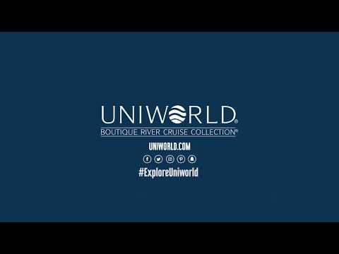 Uniworld - One of a Kind Ships