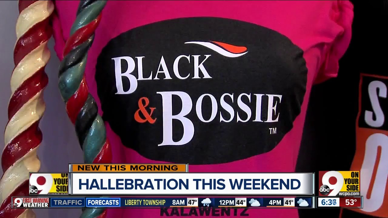 Fifth annual Halle-Bration holiday event to showcase black-owned businesses