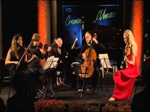 Schumann Quintetto op. 44