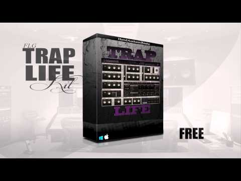 Trap Life Massive Presets (FREE DOWNLOAD)