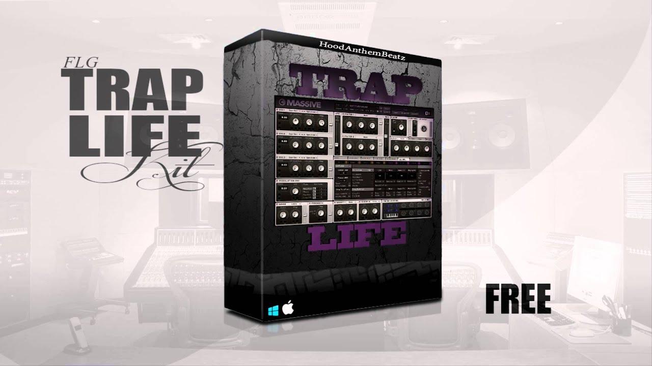 Trap Life Massive Presets Free Download