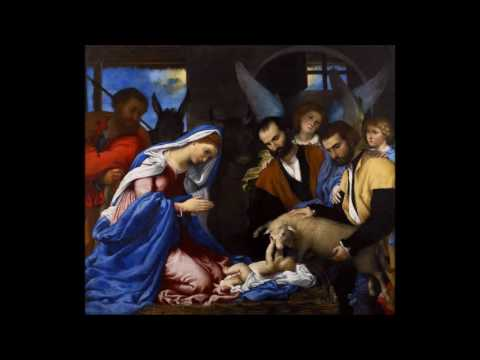 Johannes Ockeghem - Missa Prolationum & Marian motets - The Hilliard Ensemble
