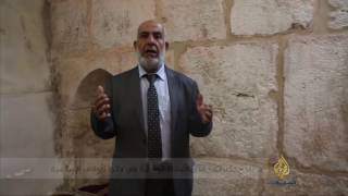 مصلى البراق.. عبث الاحتلال لا يلغي التاريخ