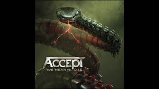 Accept - The Undertaker (2021) HQ