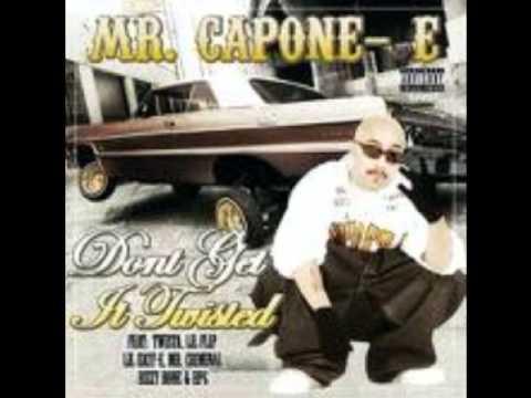 Mr.Capone-E
