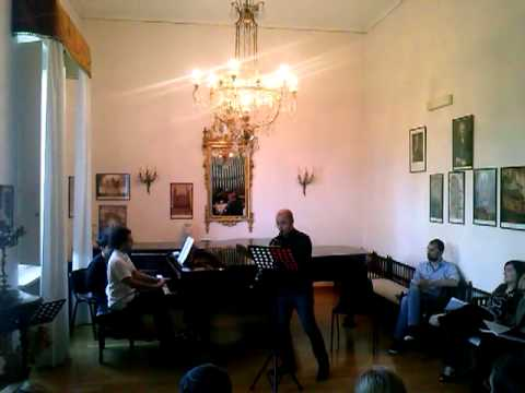 Sonata Camille Saint-Saent op.167 I TEMPO