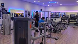 Gym in Coimbatore  - The Royal Fitness Club