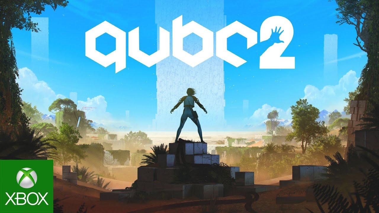 Image result for Q.U.B.E. 2