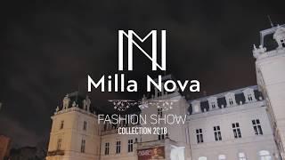 MillaNova SHOW 2018