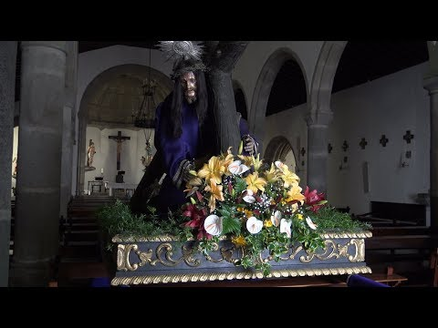 Procissão do Senhor dos Passos - Vila de São Sebastião