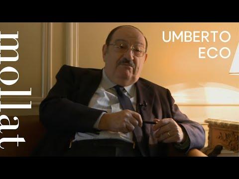 Umberto Eco - « Vérités et Mensonges à l'heure digitale »