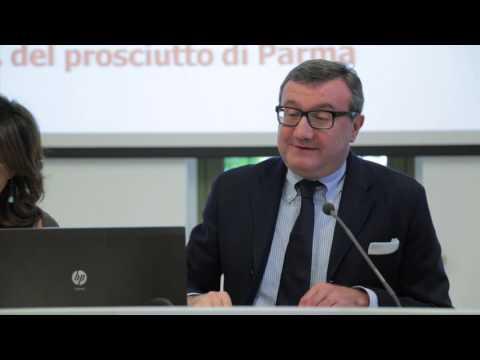 Convegno - Franco Mosconi