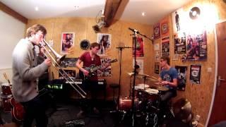 MRMR || rehearsal recordings KLABATS!