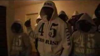 Lim Feat 45 terorist - On veut de la monnaie