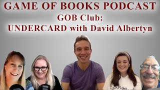 Game of Books Club: Undercard