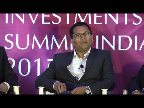 Alternative Investments Summit India 2017- Panel Discussion- Green is good & Profitable