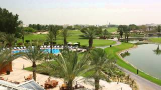 THE ADDRESS HOTEL MONTGOMERIE