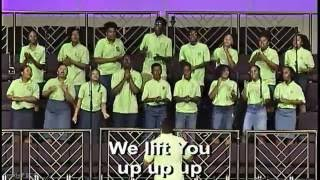 """Endless Praise"" and ""I Love You Forever/Glory To God"" Chosen Generation Choir"