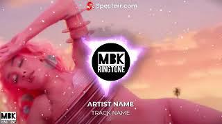 Doja Cat ft. SZA - Kiss Me More (Ringtone with download link)