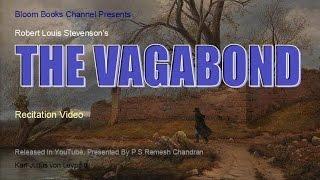 E 030 Vagabond Robert Louis Stevenson By P S Remesh Chandran