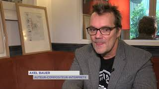 Yvelines | Montigny-le-Bx : Axel Bauer va enflammer la salle Jacques Brel