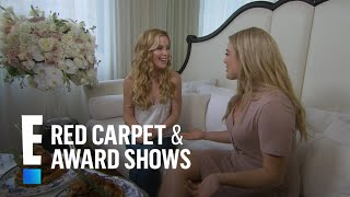 5 Things We Know About Tara Lipinski's Wedding | E! Live from the Red Carpet