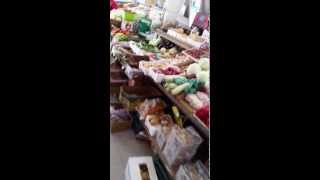 vegetables market in bahrain سوق سترة