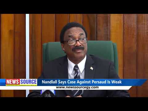 GUYANESE NEWS  News Source 4th January 2019