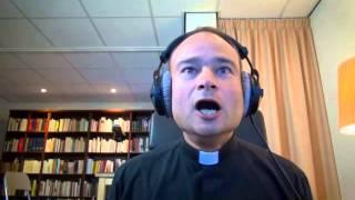 Priest Watches Star Wars Porn