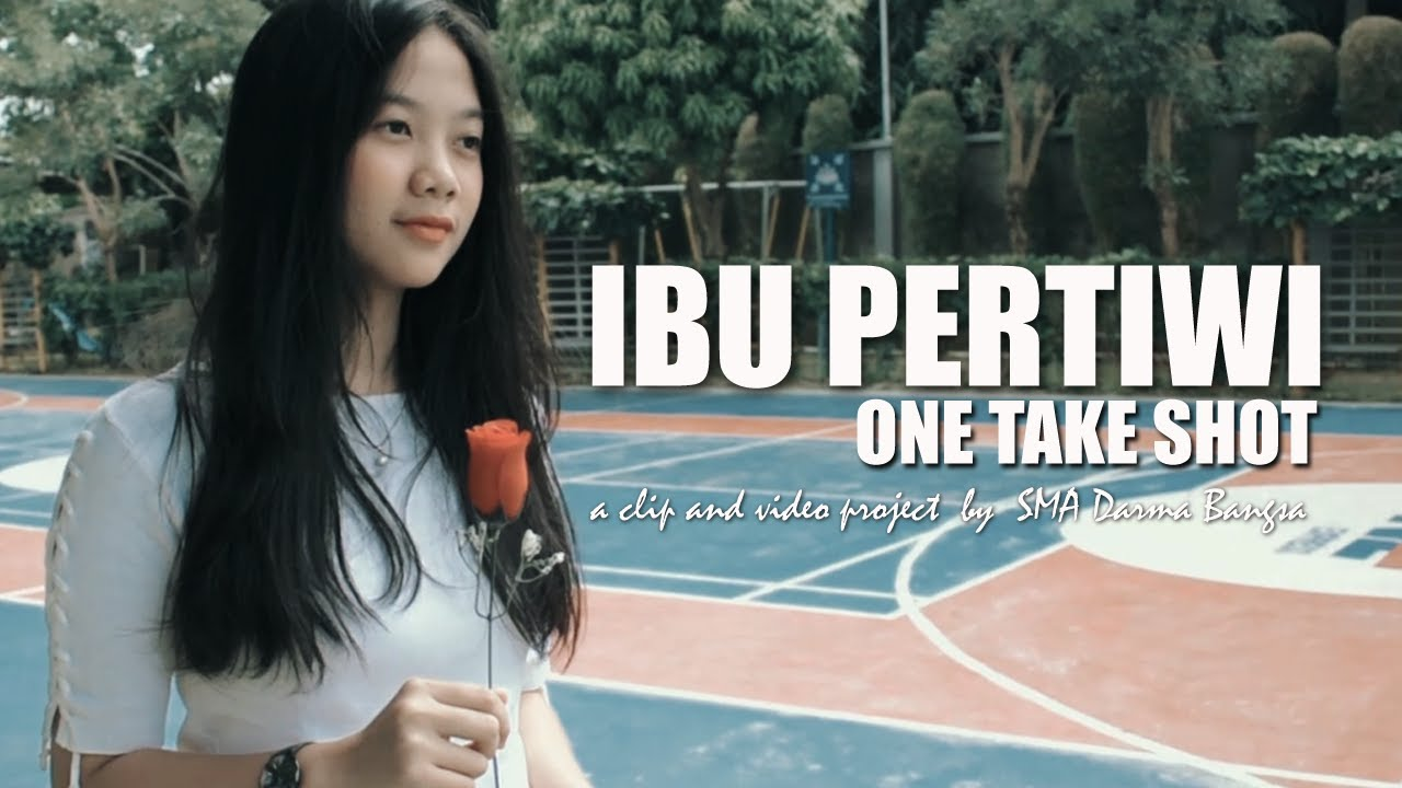 IBU PERTIWI COVER (LAGU DAN PUISI UNTUK NEGERI) - YouTube