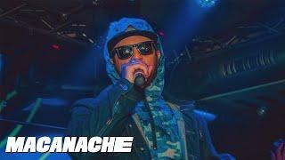 Macanache - Sufletwo (CLIP OFICIAL)