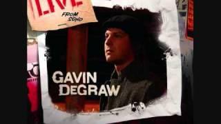 Gavin DeGraw - Chariot (Live)