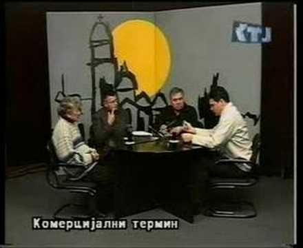 Radio televizija Jagodina-Buca-Koj Zoran